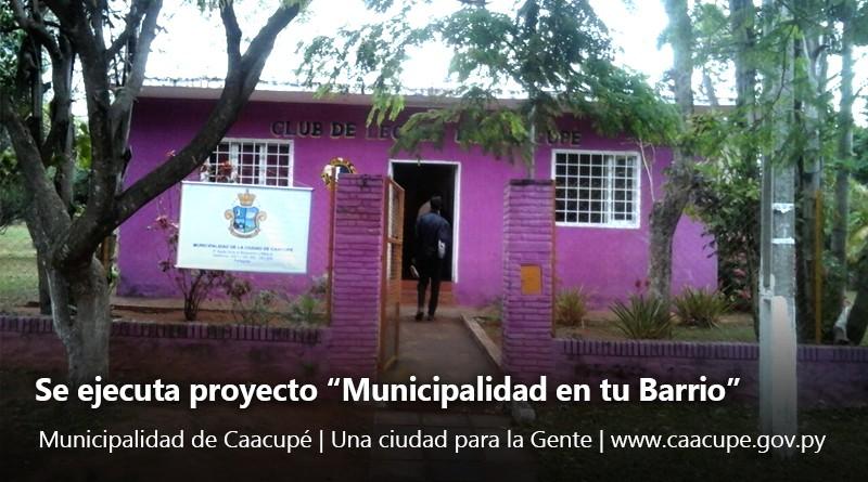proyecto municipalidad en tu ciudad